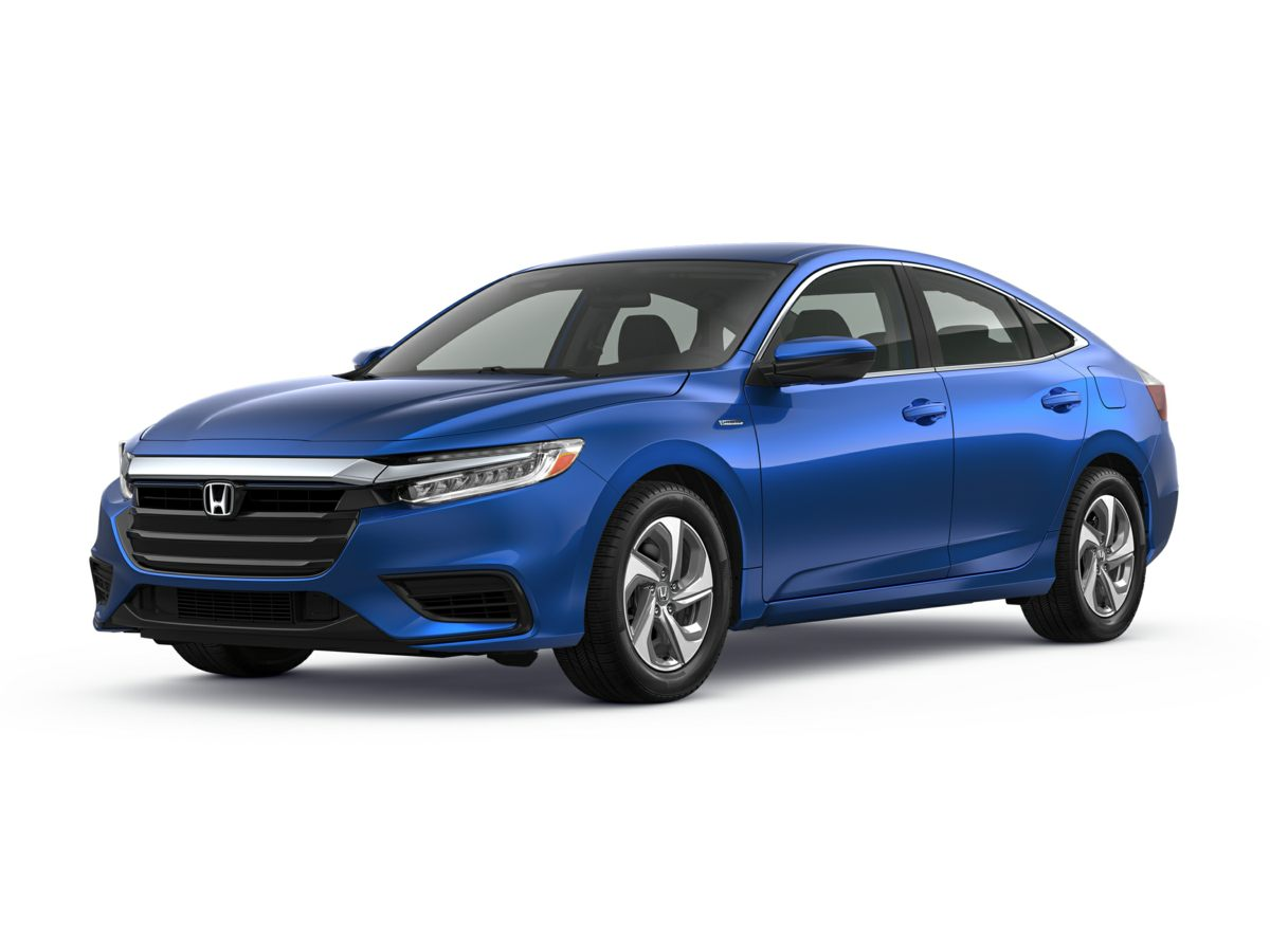 pre owned 2019 honda insight ex 4d sedan in merrillville c4866p bosak motors cdjr bosak motors