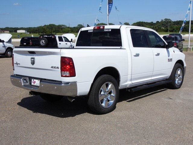 Pre-Owned 2017 Ram 1500 Lone Star