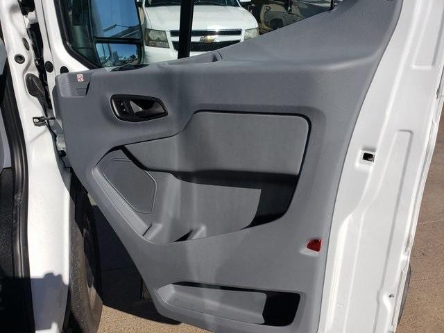Pre-Owned 2019 Ford Transit-150 Base