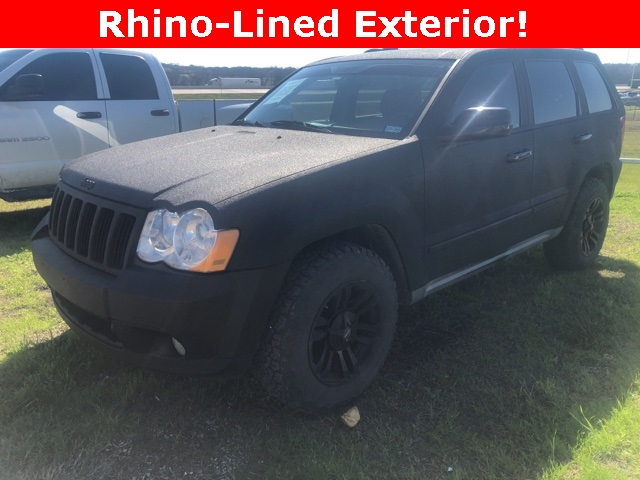 Pre-Owned 2009 Jeep Grand Cherokee Limited