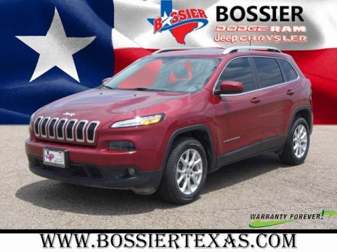 69 Used Cars, Trucks & SUVs For Sale | Bossier Chrysler Dodge Jeep Ram