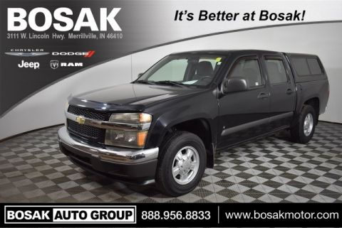 Pre-Owned 2006 Chevrolet Colorado LT